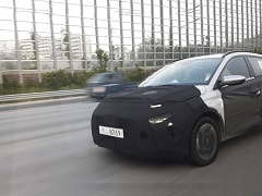 Hyundai's New 7-Seater MPV Spotted Testing In South Korea