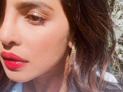 Priyanka Chopra Is Busy Soaking Up The Sun In California. See Pic