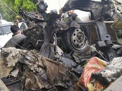 2019-Like Bombing Stopped In Pulwama, 40 kg IED In Car, Driver Escapes