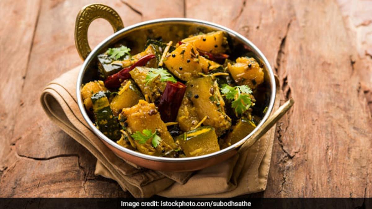 Chhokka Recipe: This Bihari-Style Pumpkin Recipe Will Surely Make You Fall For The Vegetable