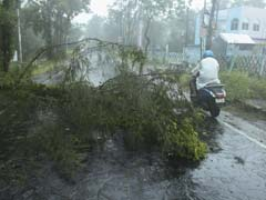 Mamata Banerjee Urges Officials To Ensure Cyclone Relief Reaches Everyone