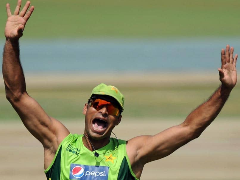 "Shoaib Akhtar Compliments Shane Watson 18 Years After Bowling A ""Wild Bouncer"" At Australia Batsman"