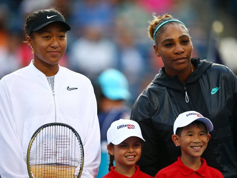Naomi Osaka Tops Serena Williams As Worlds Highest-Paid Female Athlete