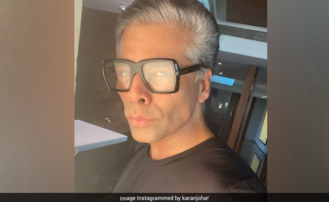 Karan Johar's Household Staffs Test Positive For COVID-19. Filmmaker Urges Everyone To 'Stay Home, Stay Safe