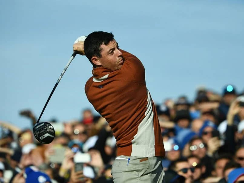 Rory McIlroy Hopes Ryder Cup Will Be Moved To 2021