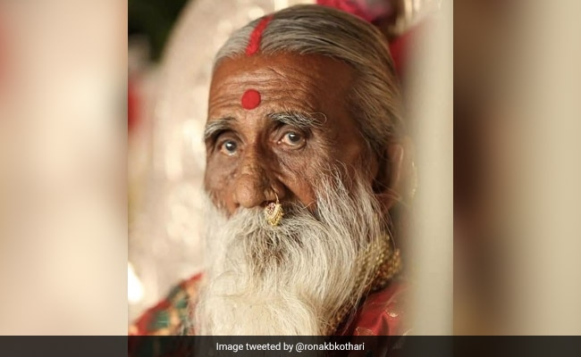 Mystic Who Claimed To Have Survived Without Food, Water For 76 Years Dies