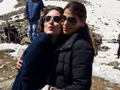 """""""Together Always"""": Kareena Kapoor's Birthday Wish For Her Manager Poonam Damania Is Adorable"""