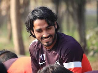 AIFF Nominates Sandesh Jhingan, Bala Devi For Arjuna Award