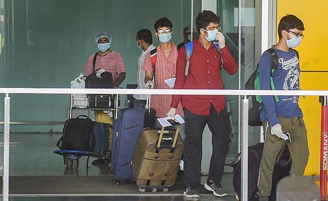 Indian Students Fear Deportation, Losing Semester Over US Visa Rule