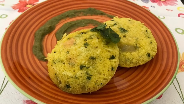 Breakfast Special: Spruce Up Your Meal With This Unique Stuffed Idli Recipe