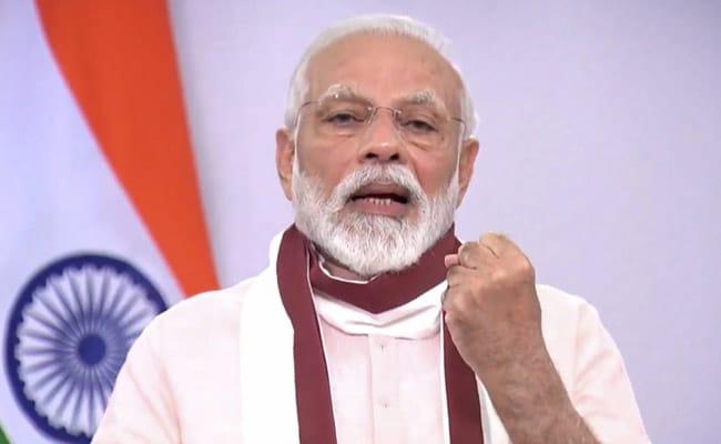Coronavirus: Full Text Of PM Narendra Modi's Speech Announcing ...