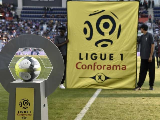 "Ligue 1 Club Presidents Slam ""Brutal"" Move To End Season"