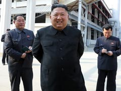 No Signs Kim Jong Un Received Heart Surgery, Says South Korean Spy Agency