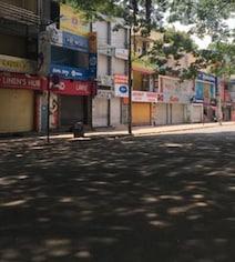 'Heavens Won't Fall': Bengaluru Police Chief On 33-Hour Lockdown