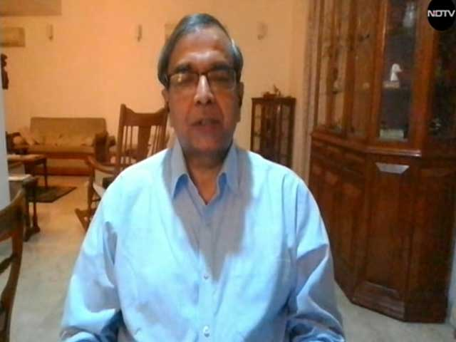 Video : Dr K Srinath Reddy Highlights The Crisis Of Malnutrition In India