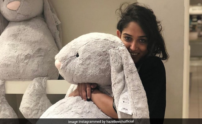 Hazel Keech Shares Adorable Birthday Wish For 'Beautiful Girl' Ira Khan