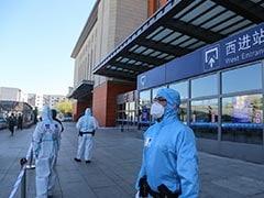 बीजिंग में कोरोना के 3 नए मामले सामने आने के बाद चीन में महामारी की दूसरी वेव की जताई जा रही आशंका