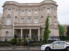 Man Arrested After He Opened Fire On Cuban Embassy In Washington