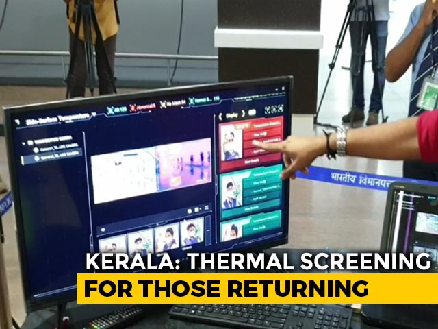 Video : Kerala Airports Ready to Welcome Stranded Indians From Abroad
