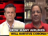"Video : ""Social Distancing Norms On Flights An Eyewash"": SpiceJet Chief Amid Coronavirus Crisis"