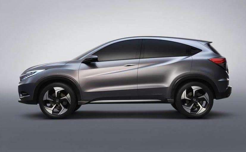 The Honda ZR-V will go up against the likes of the upcoming Kia Sonet