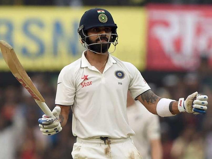 """""""Virat Kohli Really Values Test Cricket,"""" Says Rahul Dravid"""