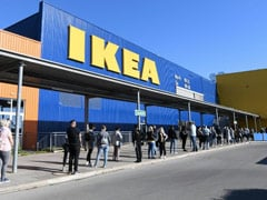 Malls Arm Of IKEA Plans First India Site In Noida