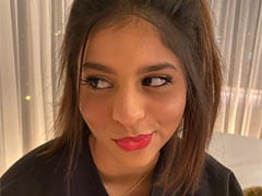 What Suhana Khan Shared On Her Birthday Eve. See Pic
