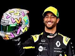 Daniel Ricciardo To Drive For McLaren In 2021 As Sainz Confirmed For Ferrari