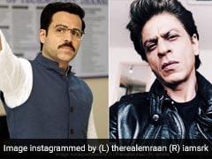 इमरान हाशमी ने शाहरुख खान को कहा था 'डब्बा', अब इंटरव्यू में बोले- शर्मिंदा हूं...