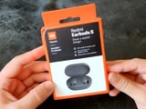 Video : Redmi EarBuds S Unboxing: Budget Truly Wireless Earphones