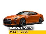 Audi Online Sales, Skoda Enyaq iV, Nissan Micra, Sunny Discontinued