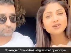 शिल्पा शेट्टी का Video हुआ वायरल, बोलीं- 'जिसने जल्दबाजी में शादी की उसने अपना जीवन...'