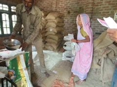 3 Kg Wheat, 2 Kg Rice, Temporary Ration Cards Per Migrant: UP Government