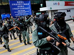 "Hong Kong Warns Removing US Special Status Is A ""Double-Edged Sword"""