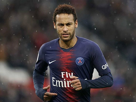Neymar Mistakenly Approved For USD 120 Virus Welfare Payment: Report