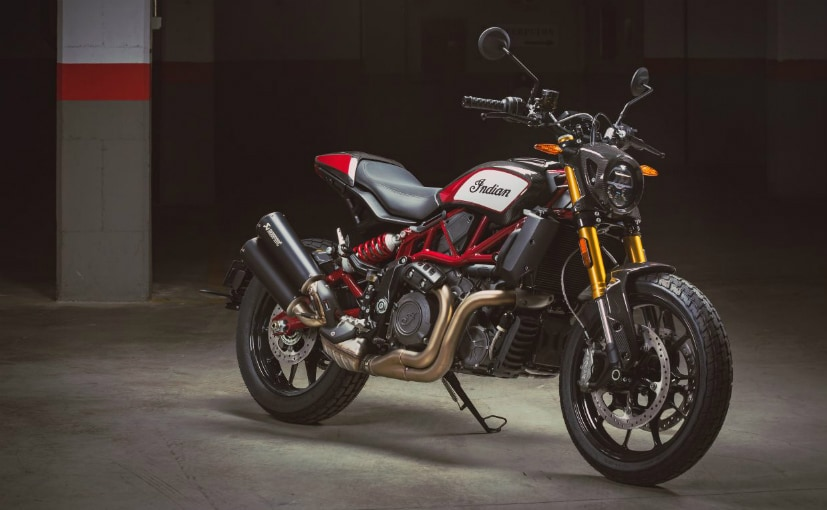 2020 Indian FTR Carbon Revealed For European Markets