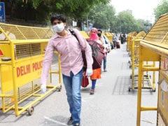 Lockdown: तीन और श्रमिक स्पेशल ट्रेनें बिहार रवाना, किराया दिल्ली सरकार ने दिया