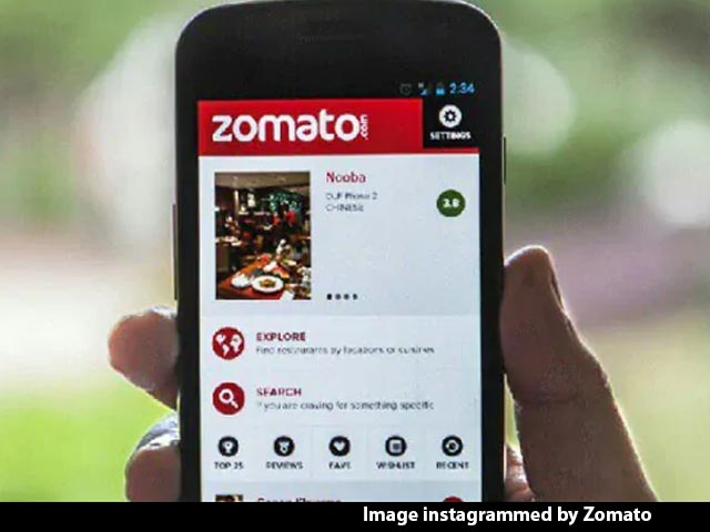 Video: Zomato To Let Go Of 13% Of Staff, Pay Cuts Of Up To 50% For Rest