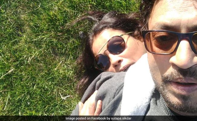 इरफान खान की बीवी सुतापा ने किया इमोशनल पोस्ट, बोलीं- बस कुछ ही समय की बात है, हम फिर मिलेंगे...
