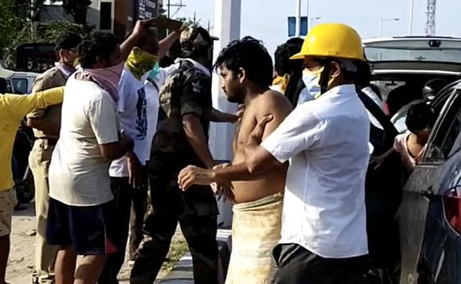 Gas Leak At Andhra Chemical Plant Now 'Under Control', Says State Government: Highlights