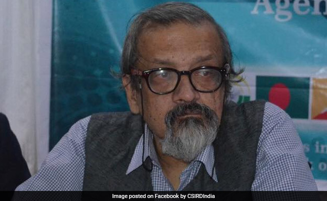 Eminent Historian Professor Hari Shankar Vasudevan Dies