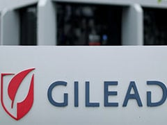 Gilead Says In Talks With Drugmakers In India, Pak For Making Remdesivir