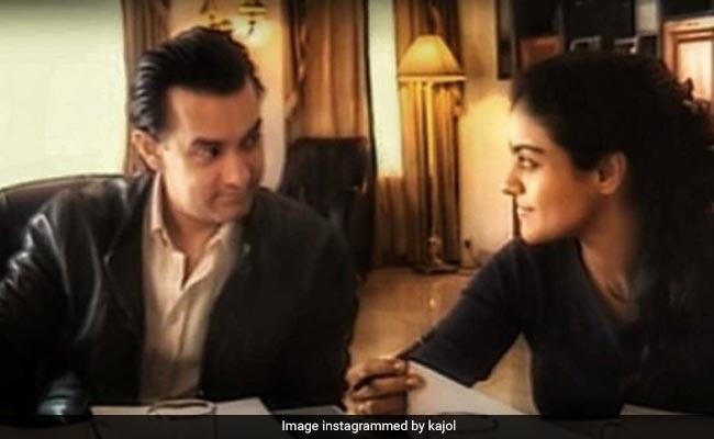 14 Years Of Fanaa: What Kajol And Aamir Khan Looked Like Then