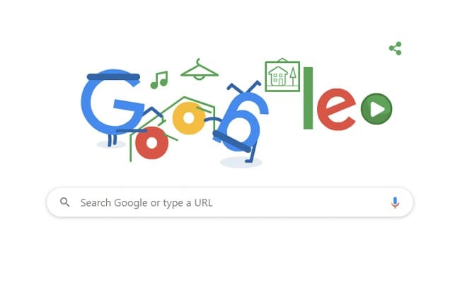 Google Doodle Lets You Become A DJ At Home With Hip Hop Music