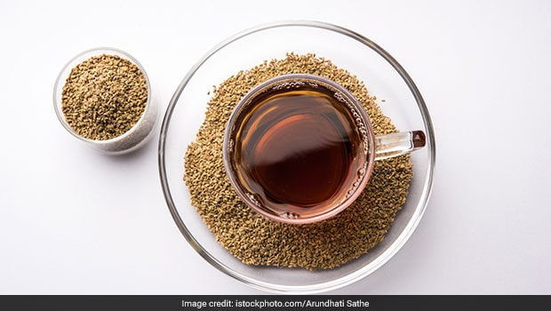 Weight Loss: This Ginger-Ajwain-Lemon Tea May Help Lose Weight - Expert Reveals