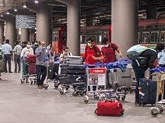 Maharashtra To Allow 25 Flights To Mumbai From Today, Says Minister