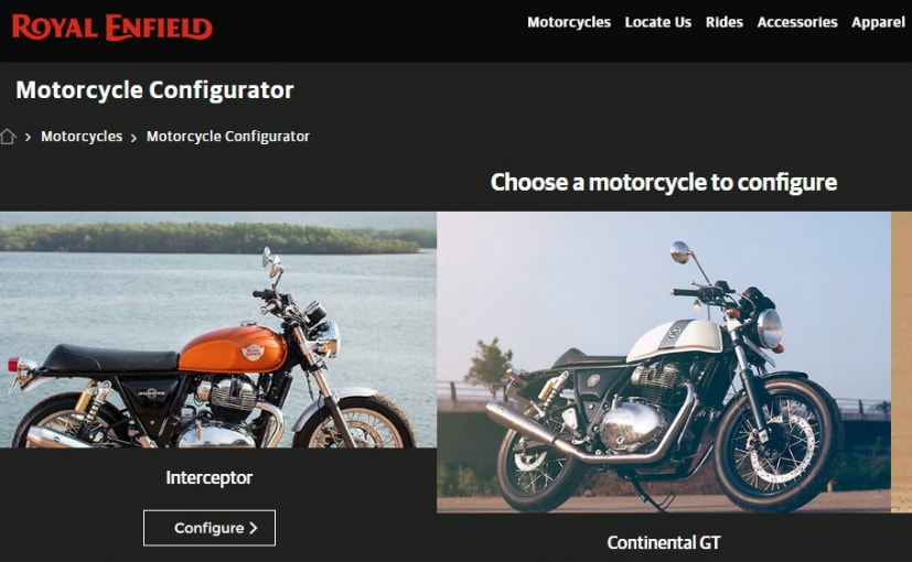 Exclusive: Royal Enfield To Go Big On Mass Customisation Of Its Motorcycles