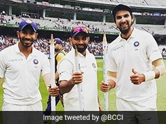 """India Bowling Coach Feels Current Test Pace Quartet Will Shine For """"At Least Two More Years"""""""