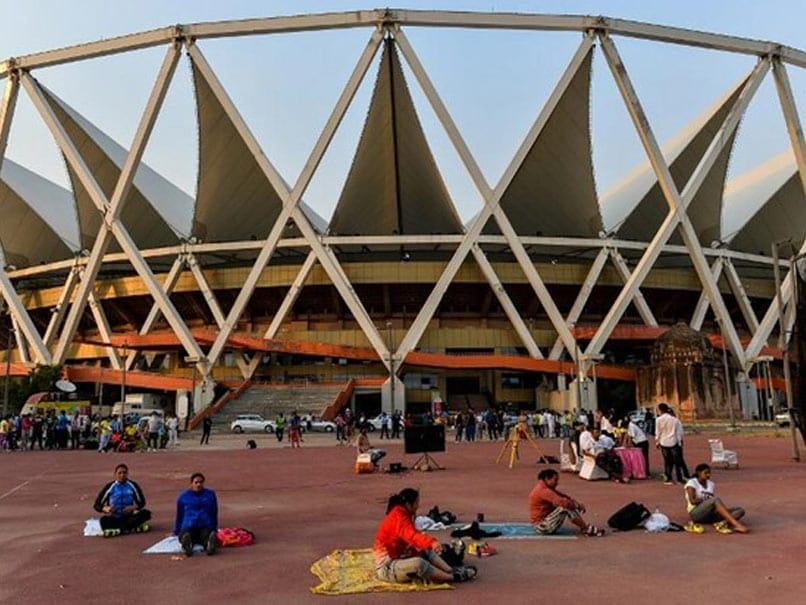Delhi Says 'No' To Cops' Request To Turn Stadiums Into Jails For Farmers